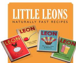 A Delightful Set of Cookbooks