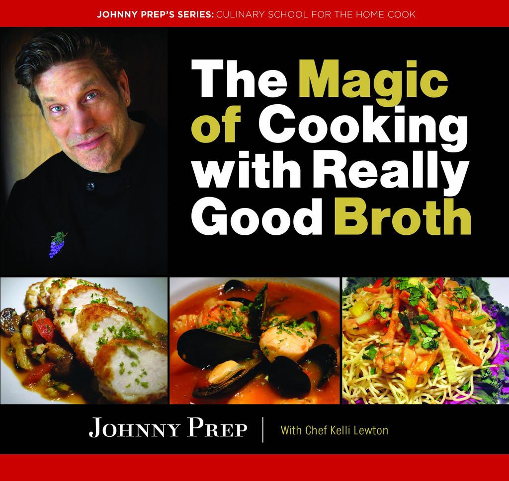 A Culinary Secret