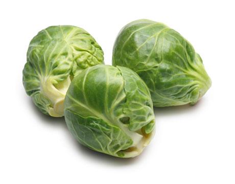 This Tiny Cabbage Has Big Benefits