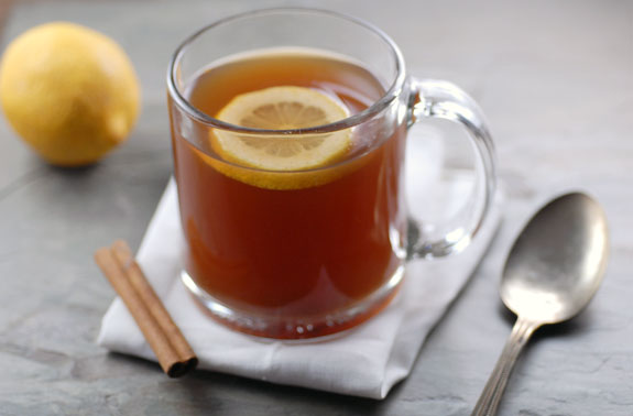 'Tis the Season to Warm Yourself with a Comforting Beverage