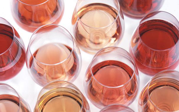 The Classic Rosé