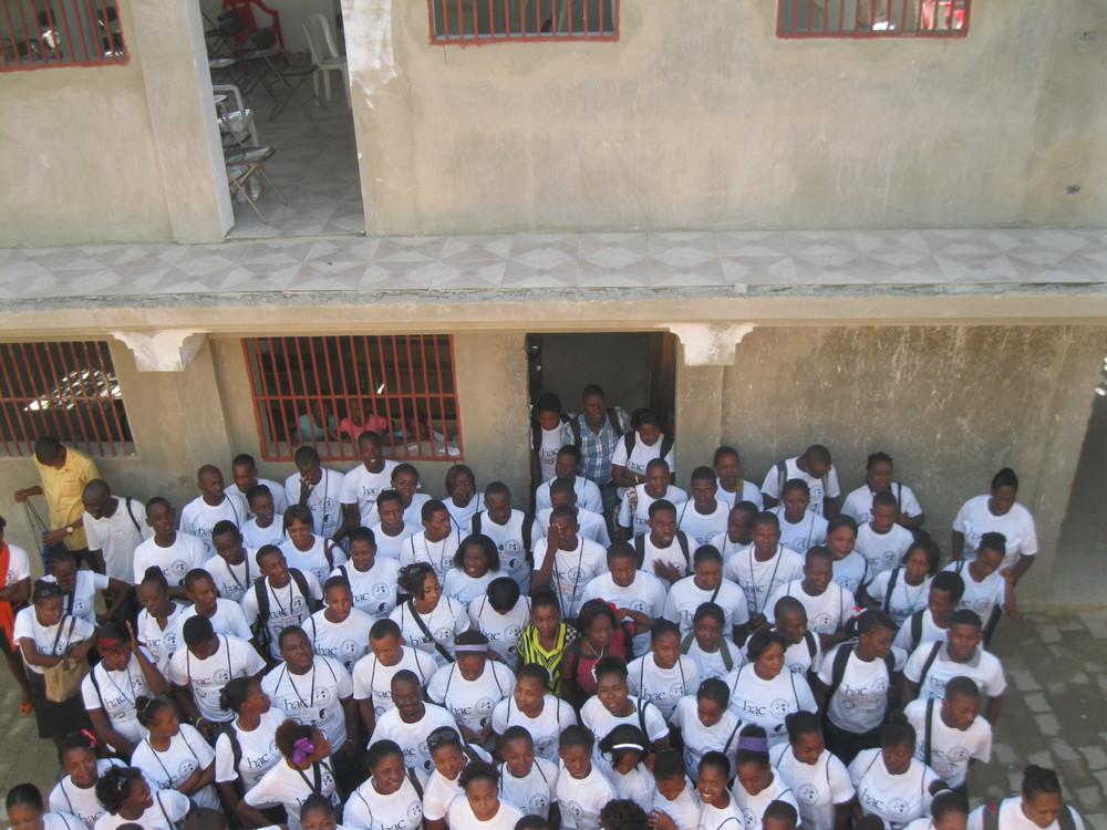TSI Class of 2014
