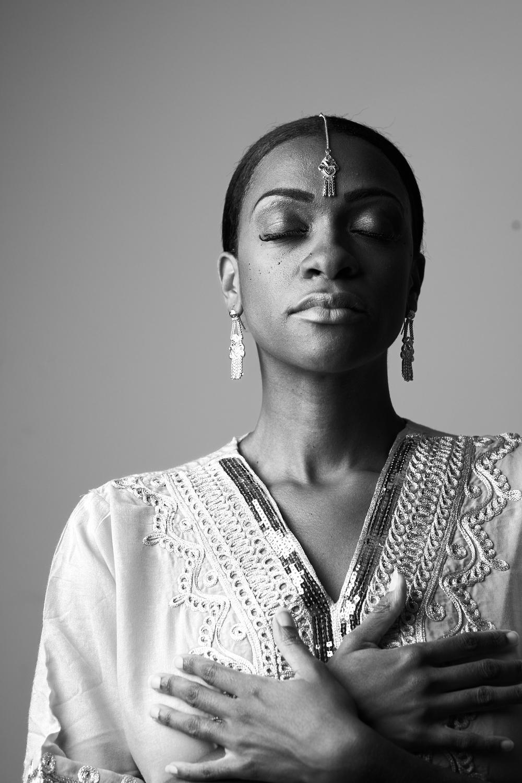 Meditation - Photo by Roman Vail