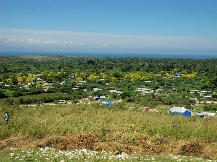 Soucematela, Haiti