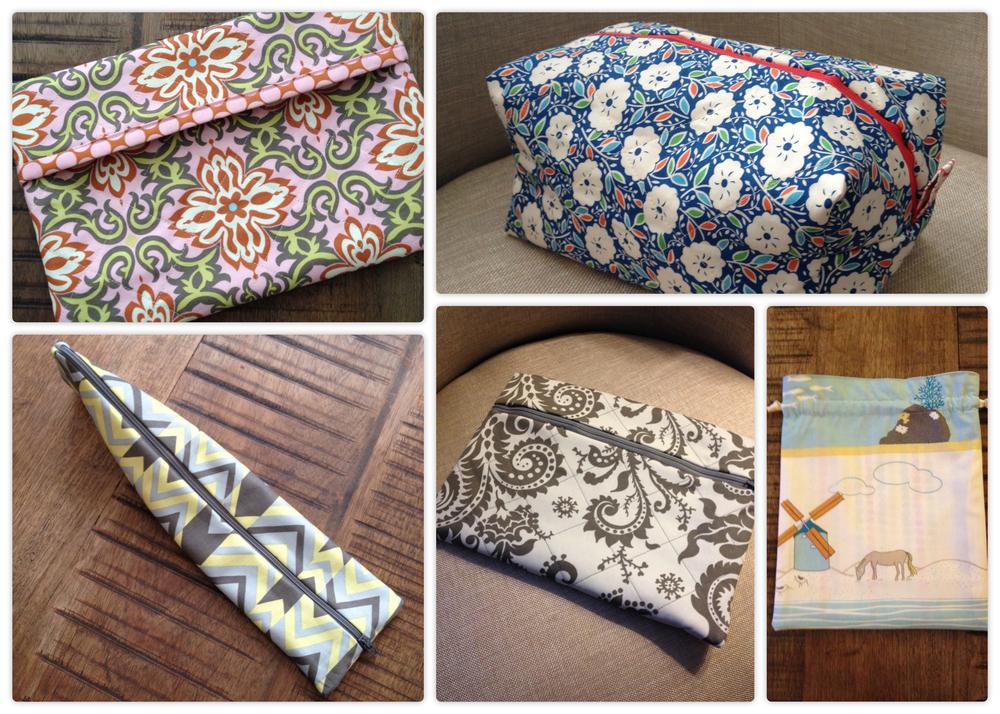 Sewing Binge Mishi2x Designs