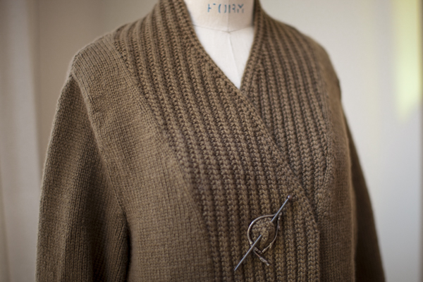 A new pattern in Woolfolk's FAR coming next week.