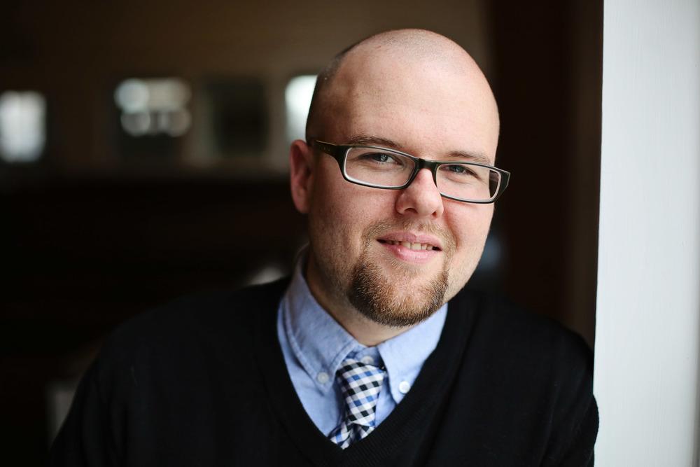 Youth Pastor: John Curtis Huffman