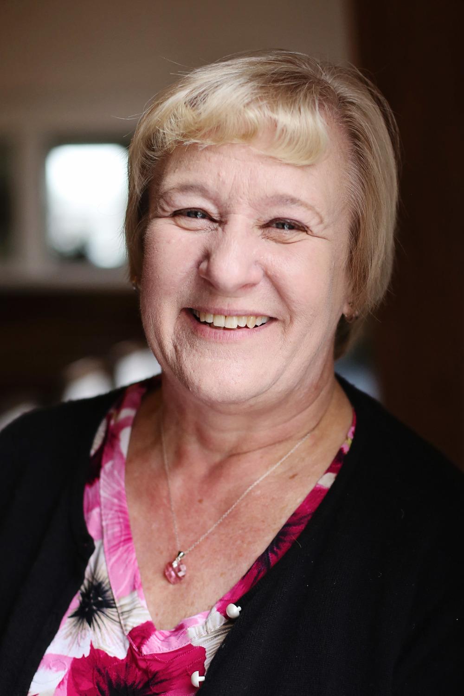 Barb Farnsley