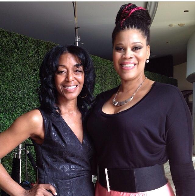 PHOTOS from the 2014 Essence Magazine Black Women in Hollywood honoree ... Laz Alonso Wife 2014