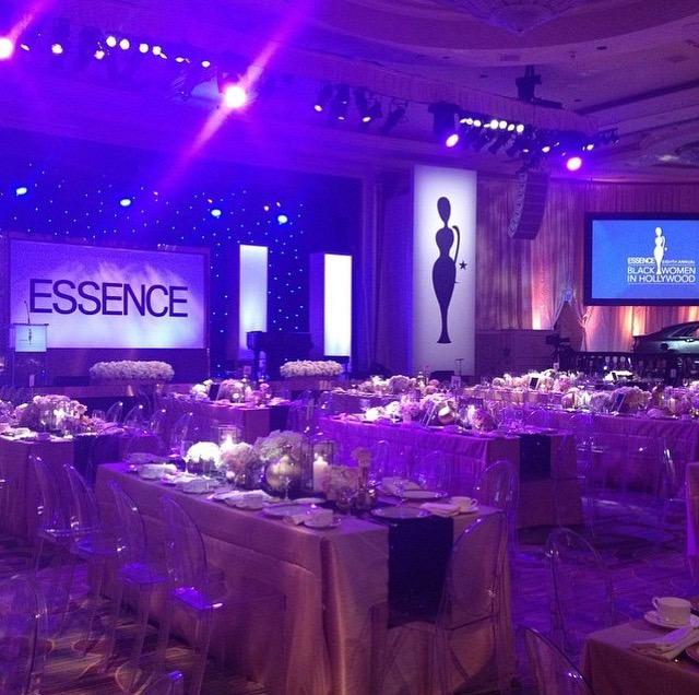 Main event ballroom