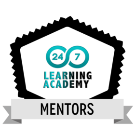 24/7 Learning Academy Mentors