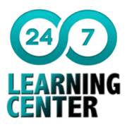 24/7 LEARNING CENTER -