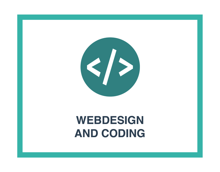 Web Design and Coding