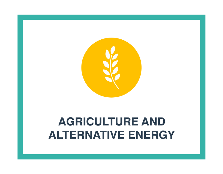 Agriculture and Alternative Energy