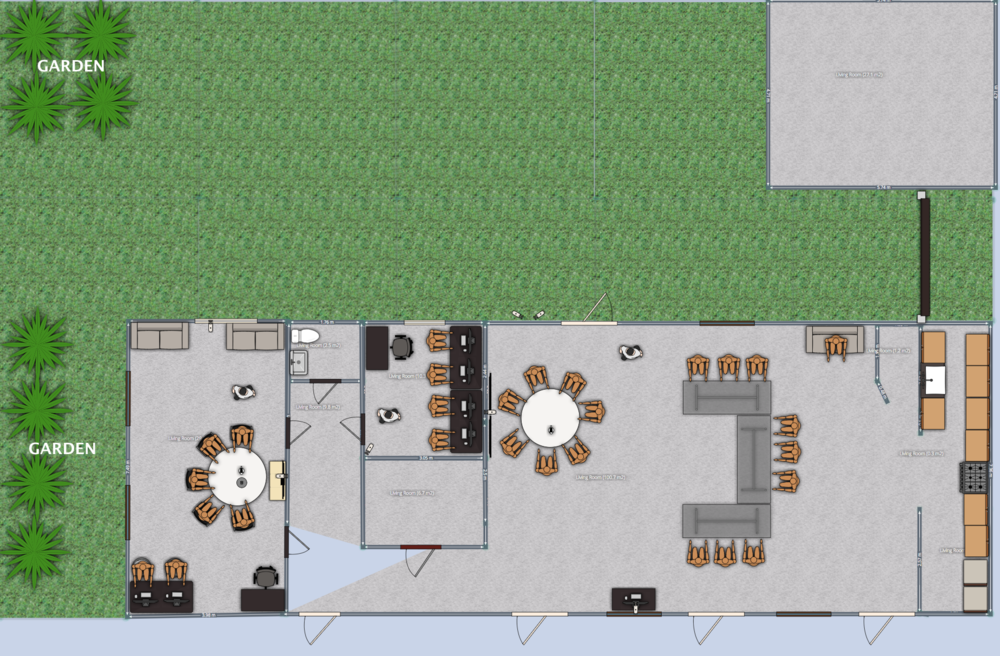 24/7 LEARNING ACADEMY LAYOUT