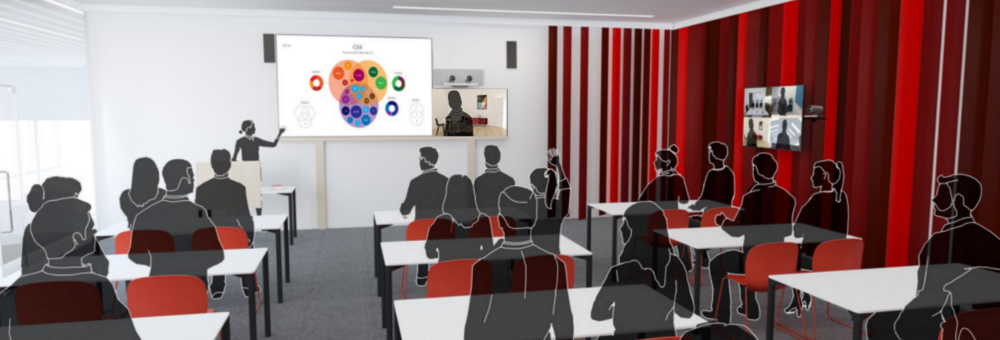 24/7 Learning Academy Hybrid Classrooms