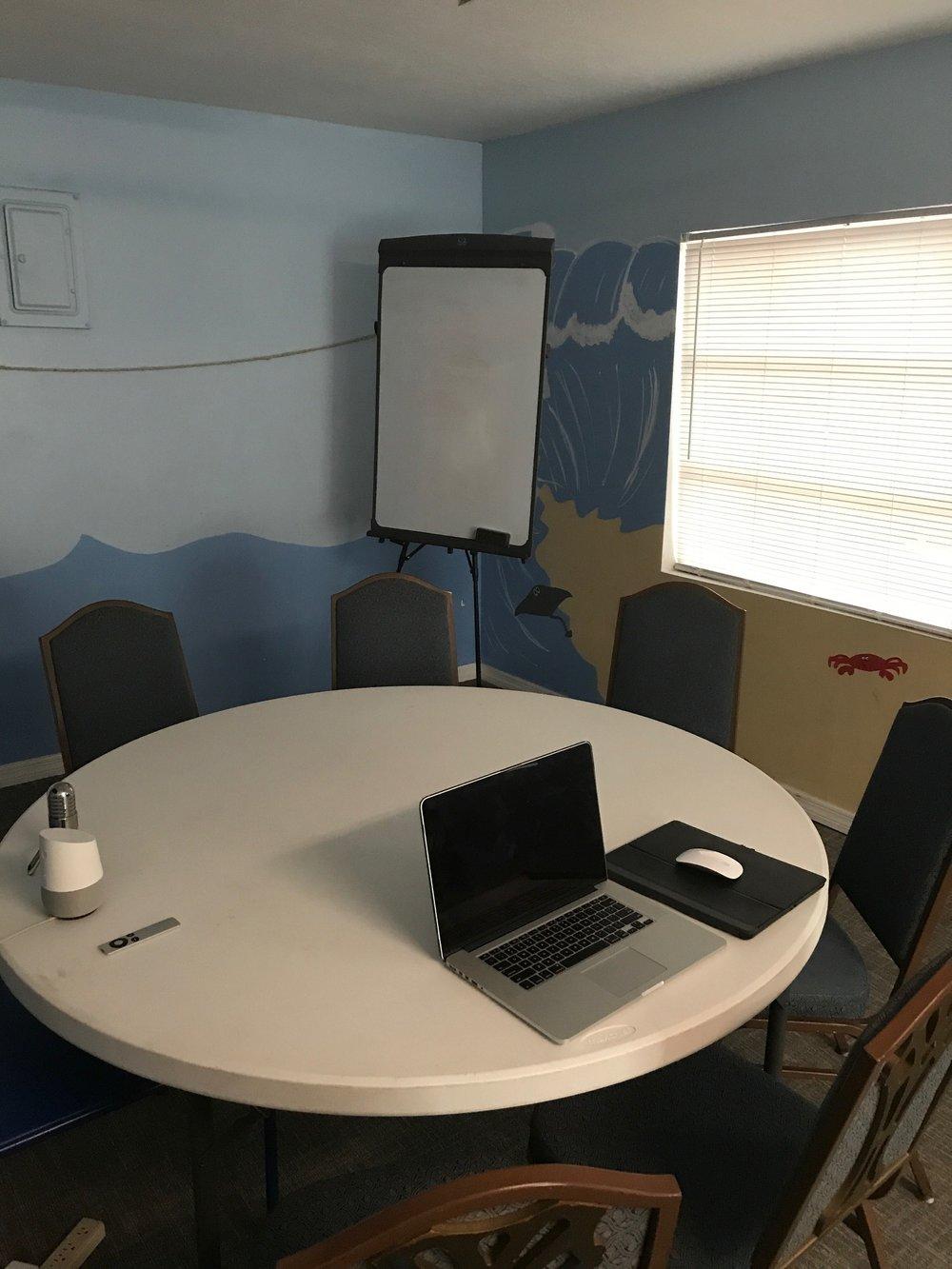 24/7 Learning Academy Hybrid Classroom