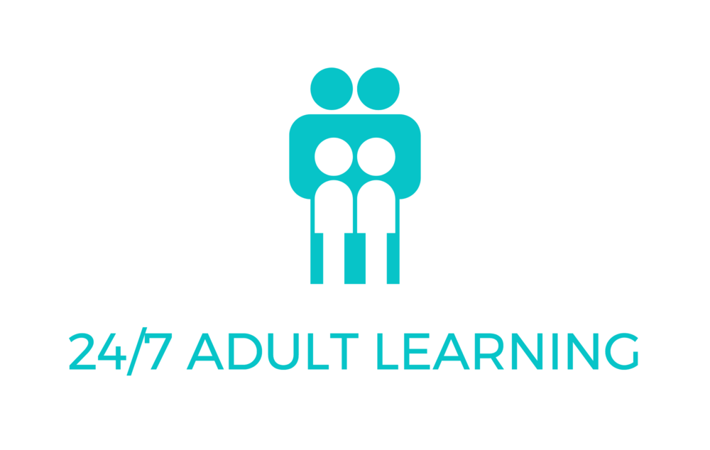 24/7 Learning Academy - Adult Learning Program