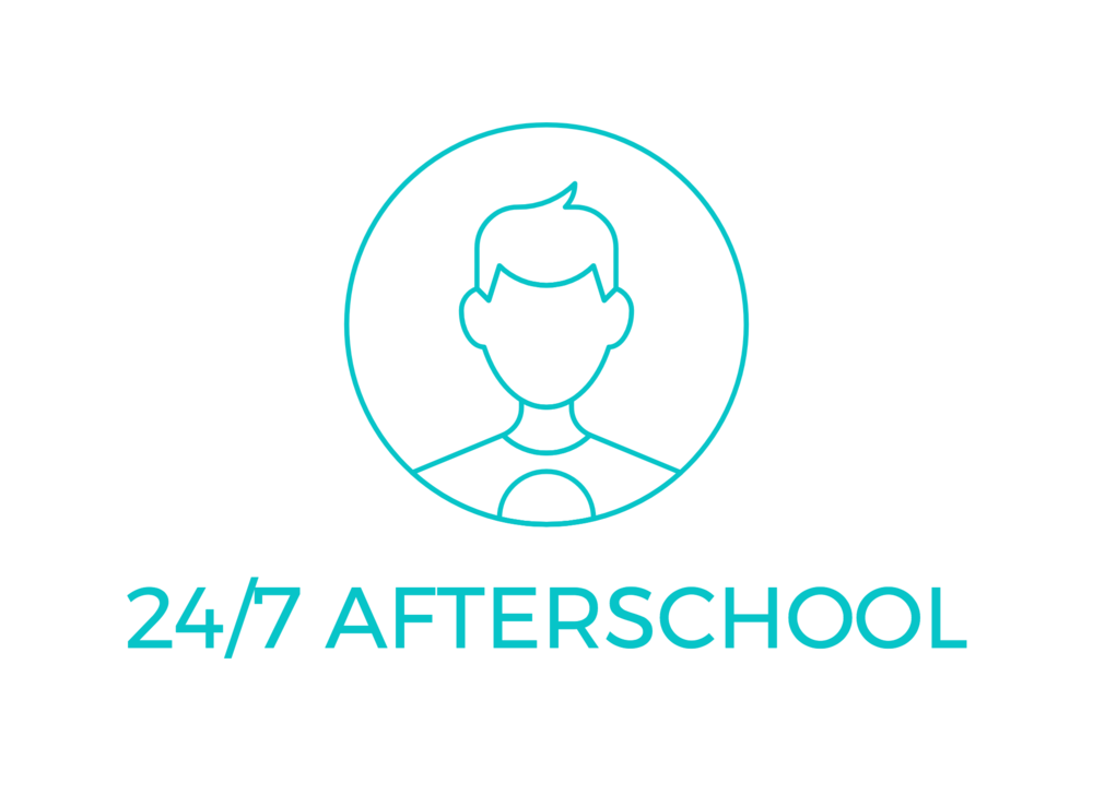 24/7 Learning Academy - after school program