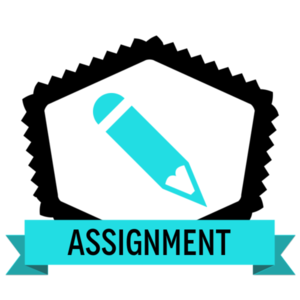 CLICK HERE TO ACCESS ASSIGNMENT 1 - A