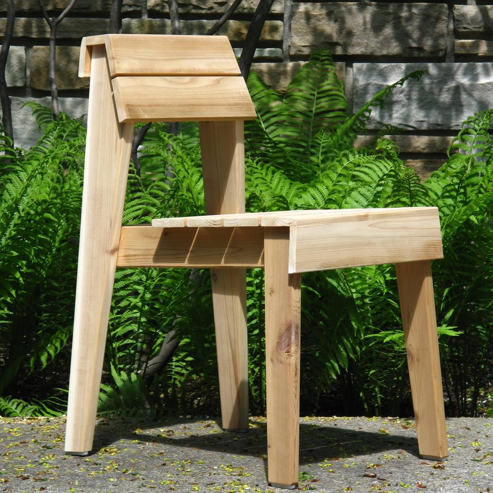 La chaise MÉTIS