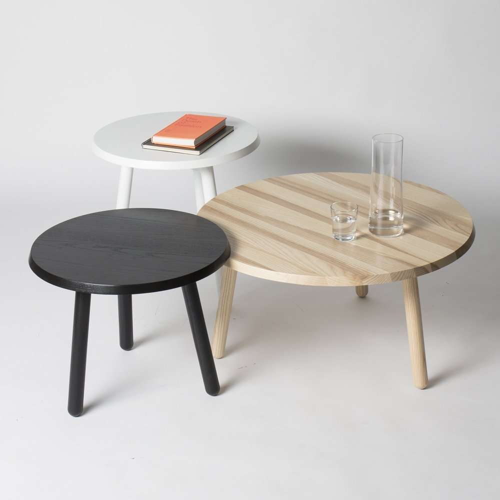 TABLES D'APPOINT/ OCCASIONAL TABLES