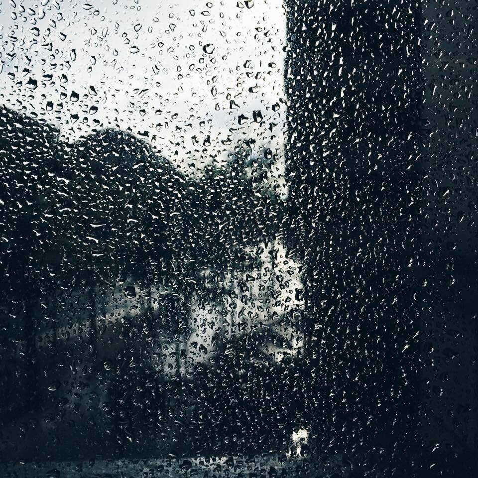 Taken a few months ago, but waking up to a rainy September is a perfect beginning.  #pluviophile