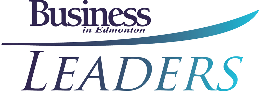 """Very honored to receive the award for one of the top Business Leaders in Edmonton - 2015. Thank you to you all that make our """"little company that does"""" so special. We will continue to make a difference in our communities because of you."""