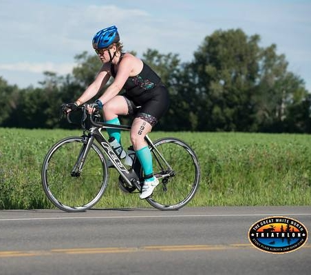 Zita's passion is endurance training, and she is proud to have completed two 70.3 mile triathlons. She is now training for her first 140.6 mile event slated for 2019.