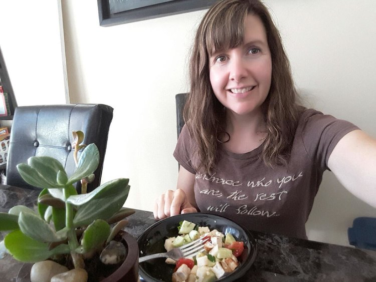 Sherli-Ann believes in approaching health from a wholistic, mind-body connection.