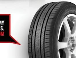 YOKOHAMA Rethink Tires