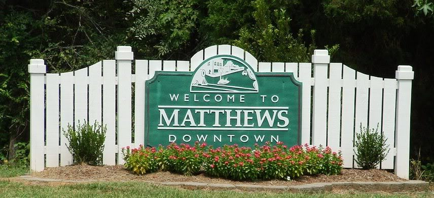We Buy Houses in Matthews