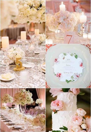 Romantic Wedding Ideas With Vibrant Colors. Vibrant floral designs and stunning decor, there is something to inspire everyone.