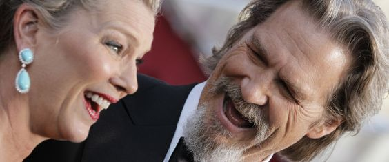 Jeff Bridges Reveals The Key to a Long and Happy Marriage.  So what makes a four decade long marriage a successful and loving one? take a look at this post.