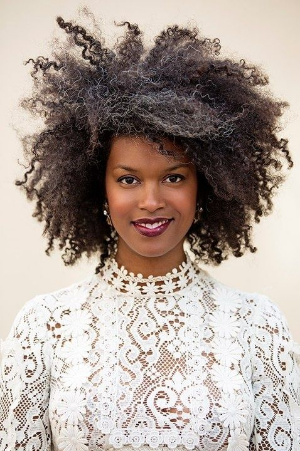 12 Natural Black Wedding Hairstyles for the Offbeat and On-Point Bride. Bridal looks that totally own your natural look.