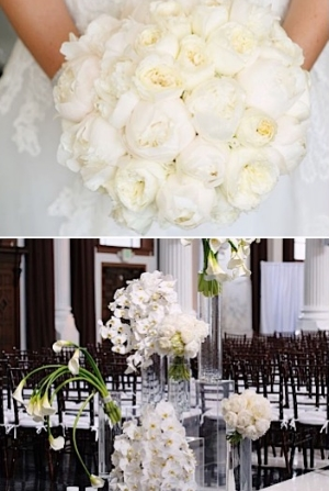 Wedding Flower Checklist: Things to Do.    A general checklist of things you will want to do for all your floral needs on your big day.
