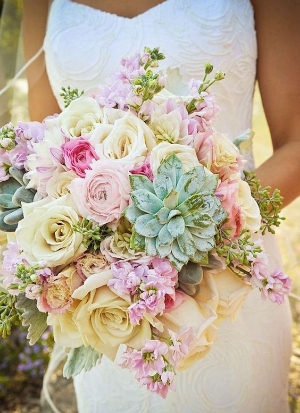 Perfectly Inspiring Summer Wedding Colors.    Beautiful pastels and vibrant hues. Take a look at all that you can create for your wedding style.