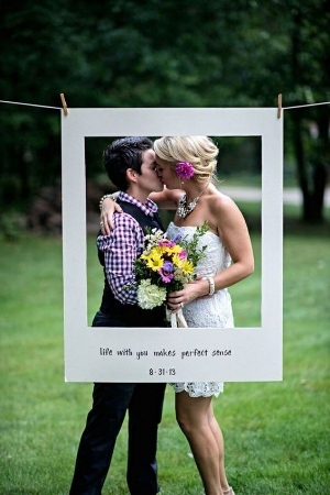 15 Cute Lesbian Wedding Ideas to inspire your photo shoots.