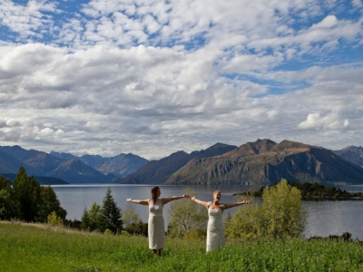honeymoon in queenstown