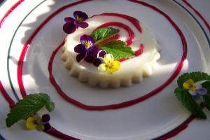 Dessert Dinner