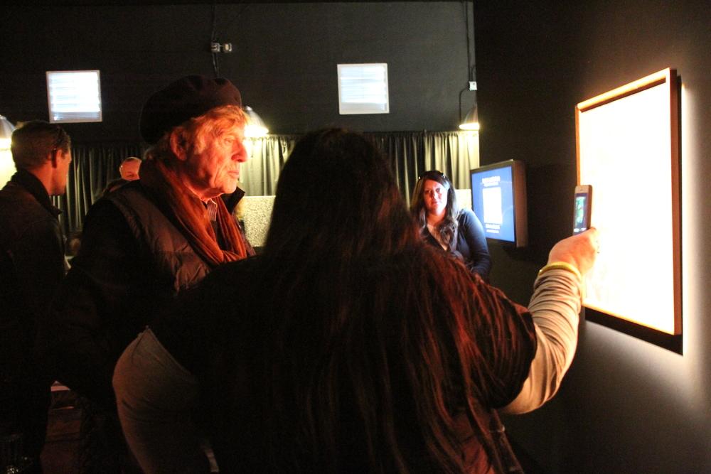 Robert Redford at 2013 Sundance Film Festival