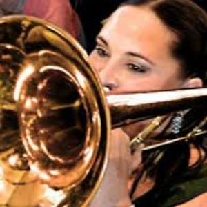 robynn amy -  bass trombone