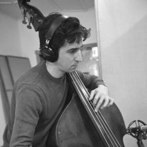 matt aronoff -  bass
