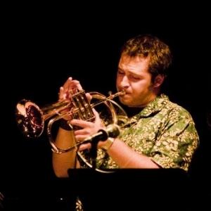 peter auricchio -  trumpet