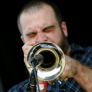 rj avallone -  trumpet