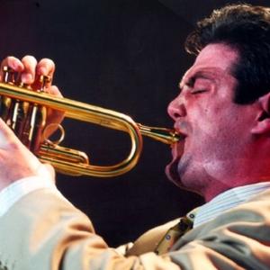 seneca black -  trumpet