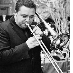 michael boscarino -  trombone