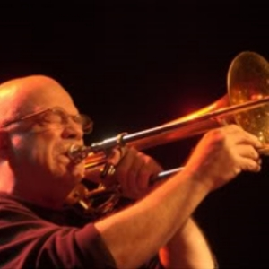 sam burtis -  trombone