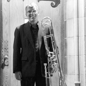 joe barati -  bass trombone