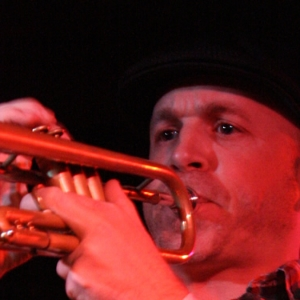 jason colby - trumpet